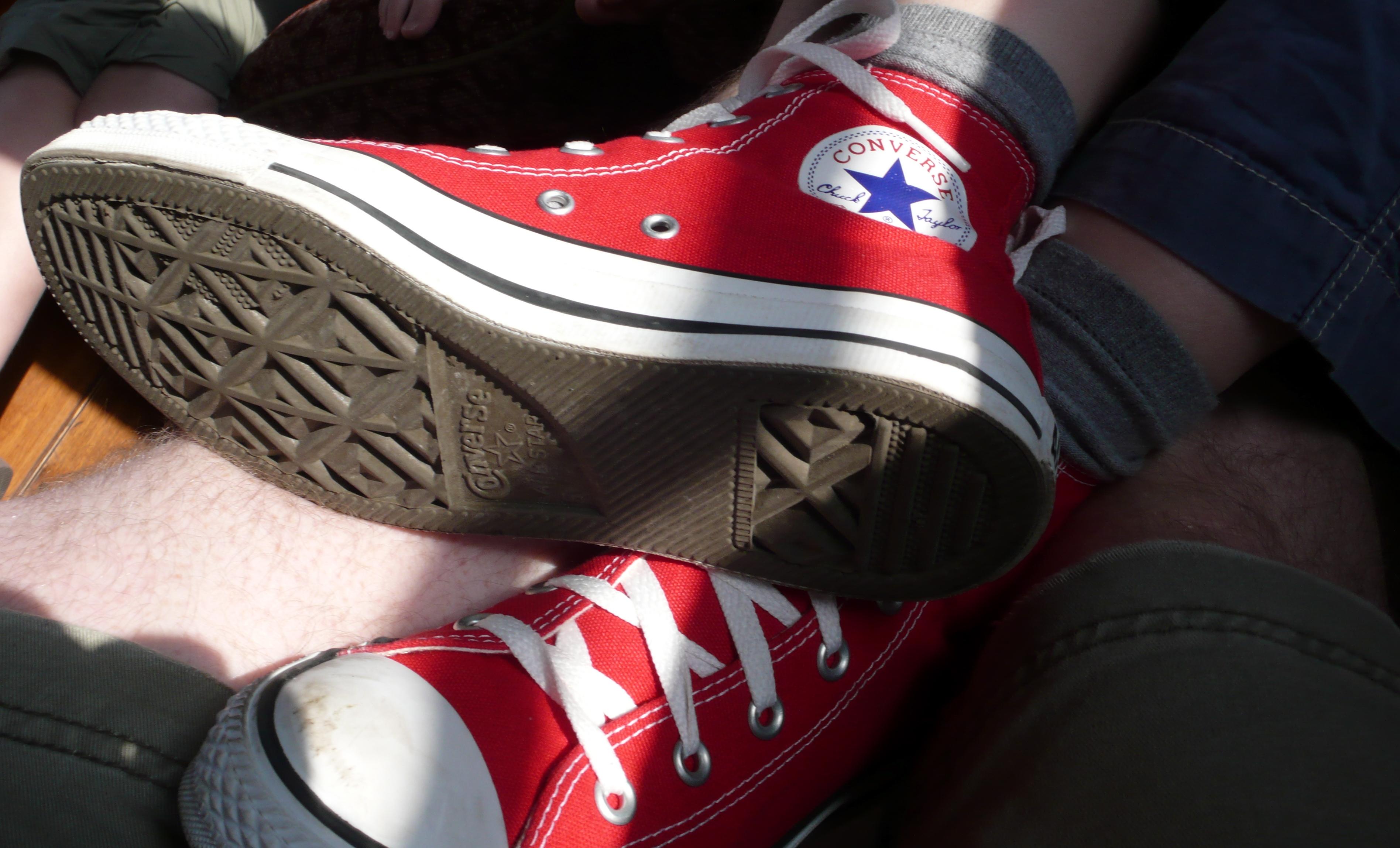 Converse Chuck Taylor All Star – jakie wybrać?