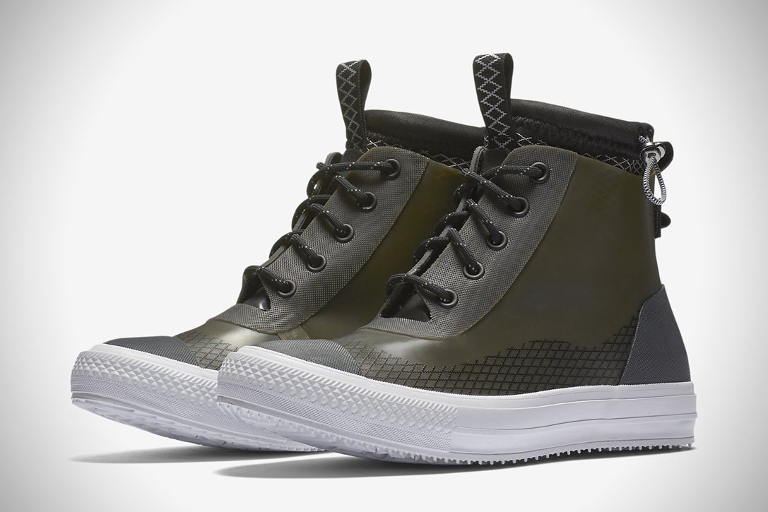 Converse Chuck Taylor 2 Thermo Boot