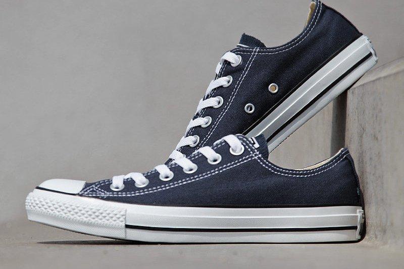 Historia marki Converse, czyli sukces na gumowej podeszwie