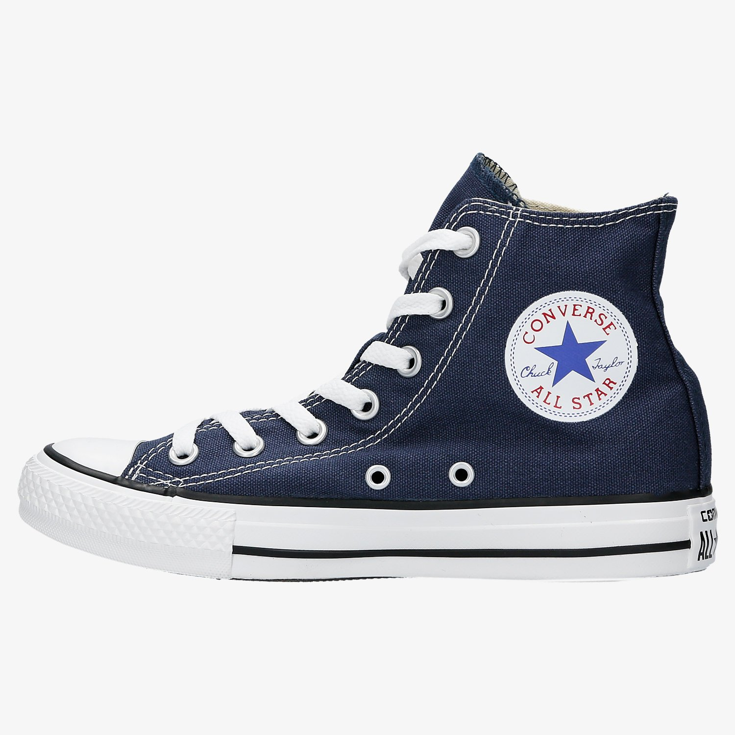 converse all star za kostkę