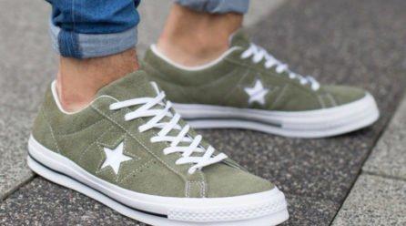 Trampki Converse One Star
